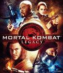 モータル・コンバット: レガシー【Blu-ray】
