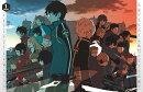 【予約】『ワールドトリガー』コミックカレンダー2022