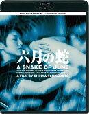 六月の蛇 ニューHDマスター【Blu-ray】
