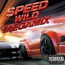 SPEED -WILD MEGAMIX- [ (V.A.) ]