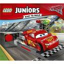 レゴ(R)ジュニア ライトニング・マックィーンのスピードランチャー 10730