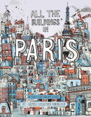 ALL THE BUILDINGS IN PARIS(H)