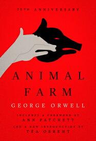 ANIMAL FARM(B) [ GEORGE ORWELL ]