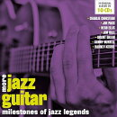 【輸入盤】More Jazz Guitar: Milestones Of Jazz Legends (10CD)