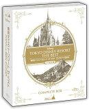 東京ディズニーリゾート ザ・ベスト コンプリートBOX 【Blu-ray】 【Disneyzone】