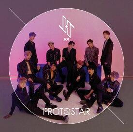 PROTOSTAR (初回限定盤B CD+フォトブックレット) [ JO1 ]