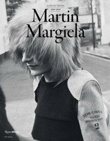 MARTIN MARGIELA(H) [ ALEXANDRE SAMSON ]