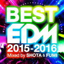 BEST EDM - 2015-2016 - mixed by SHOTA & FUMI