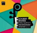 【輸入盤】Piano Quintet: Soldan(P) Silesian Chamber Soloists +brahms: Piano Quinetet