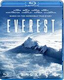 エベレスト【Blu-ray】