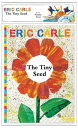 The Tiny Seed [With Audio CD] TINY SEED (World of Eric Carle) [ Eric Carle ]