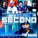 SURVIVORS feat. DJ MAKIDAI from EXILE / プライド(CD+DVD)