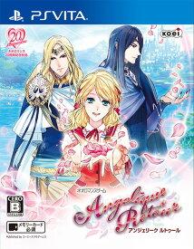 アンジェリーク ルトゥール 通常版 PS Vita版