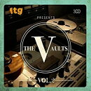 【輸入盤】Ftg Presents The Vaults Vol 2