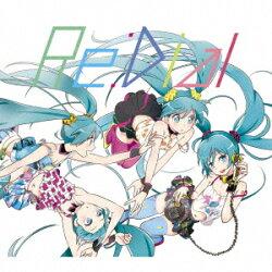 Re:Dial(期間限定盤 CD+DVD)