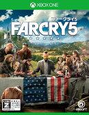 ファークライ5 XboxOne版