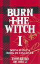 【予約】BURN THE WITCH 1