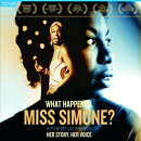 【輸入盤】What Happened, Ms. Simone? (+cd)