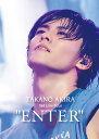 """高野洸 1st Live Tour """"ENTER""""(初回生産限定盤)【Blu-ray】 [ 高野洸 ]"""