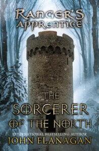 The Sorcerer of the North RANGERS APPRENTICE BK05 SORCER (Ranger's Apprentice) [ John Flanagan ]