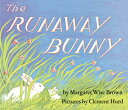 RUNAWAY BUNNY,THE(BB) [ MARGARET WISE BROWN ]