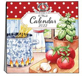 2022 Gooseberry Patch Wall Calendar 2022 GOOSEBERRY PATCH WALL CAL (Gooseberry Patch Calendars) [ Gooseberry Patch ]