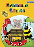 Grammar Games (Single User): Jolly Phonics