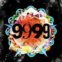 【先着特典】9999 (通常盤) (特典DVD付き) [ THE YELLOW MONKEY ]
