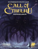 Call of Cthulhu Keeper Rulebook - Revised Seventh Edition: Horror Roleplaying in the Worlds of H.P.