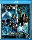 パーシー・ジャクソンとオリンポスの神々 1&2 ブルーレイパック【Blu-ray】