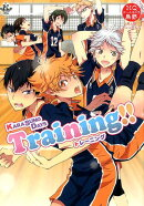 KARASUNO DAYS Training!!