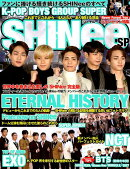 K-POP BOYS GROUP SUPER SHINee SP