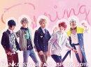 MANKAI STAGE『A3!』〜SPRING 2019〜【Blu-ray】