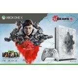 【予約】Xbox One X Gears 5 リミテッド エディション