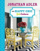 JONATHAN ADLER ON HAPPY CHIC COLORS(H)