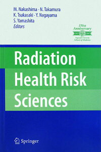 Radiationhealthrisksciences