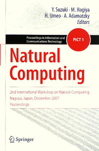 Naturalcomputing