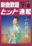 新曲歌謡ヒット速報(142)