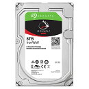 Seagate IronWolf ST80000VN022 3.5インチ内蔵HDD 8TB SATA6.0Gb/s 7200rpm 256MB