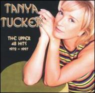 【輸入盤】Upper48Hits1972-1997[TanyaTucker]