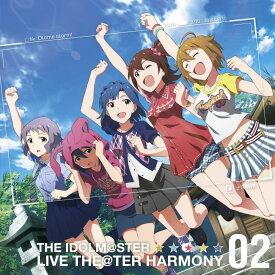 『アイドルマスター ミリオンライブ!』::THE IDOLM@STER LIVE THE@TER HARMONY 02 [ 乙女ストーム! ]