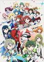 TVアニメ「バトルガール ハイスクール」Blu-ray DISC & CD BOX Vo.1【Blu-ray】 [ 洲崎綾 ]