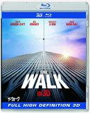 ザ・ウォーク IN 3D【Blu-ray】