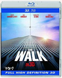 ザ・ウォーク IN 3D【Blu-ray】 [ ジョセフ・ゴードン=レヴィット ]