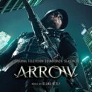 【輸入盤】Arrow - Season 5: Limited Edition (Score)