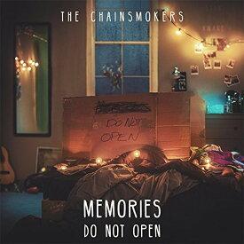 【輸入盤】メモリーズ...ドゥ・ノット・オープン [ The Chainsmokers ]