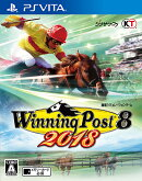 Winning Post 8 2018 PS Vita版