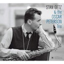 【輸入盤】Stan Getz & The Oscar Peterson Trio (Bonus Tracks)
