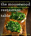 The Moosewood Restaurant Table: 250 Brand-New Recipes from the Natural Foods Restaurant That Revolut