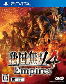 戦国無双4 Empires 通常版 PS Vita版